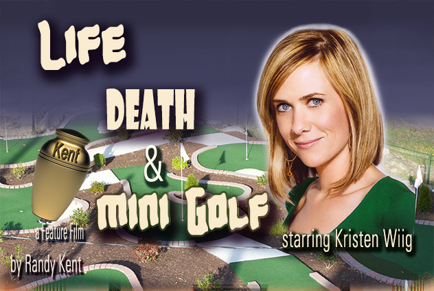 Life Death & Mini Golf