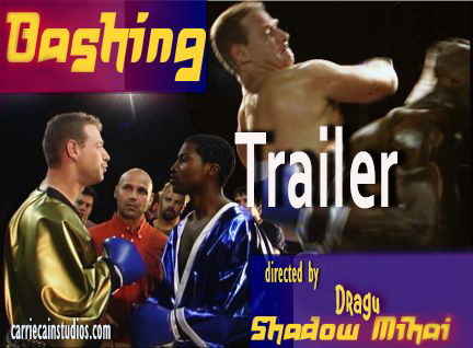 Bashing Trailer