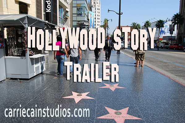 Hollywood Story Trailer