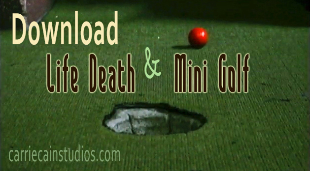 DOWNLOAD Life Death & Mini Golf