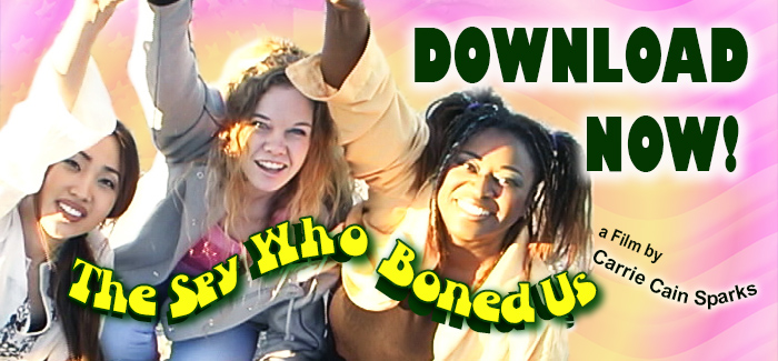 Download The Spy Who Boned Us movie!