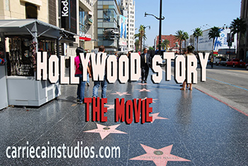 Watch Hollywood Story Movie