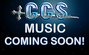 CCS Music is Coming! Come back soon!