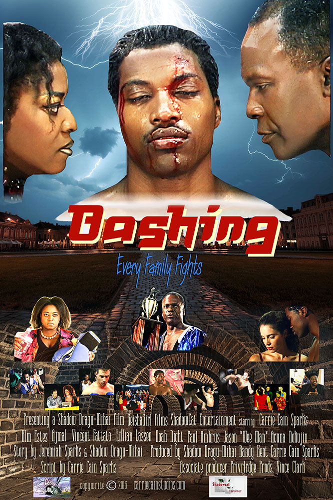 Bashing Movie Poster