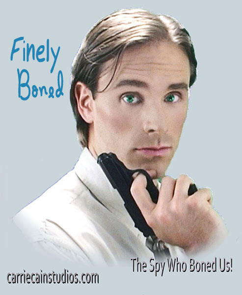 Finely Boned