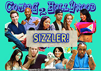 Coming 2 Hollywood Sizzler - Teaser 01:01