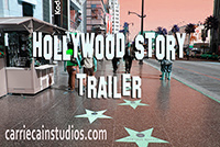HollyWood Story Movie Trailer 01:18
